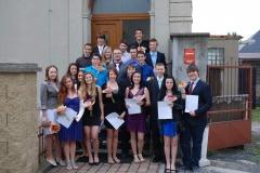 Absolventi 2012-2013 (oficiální)