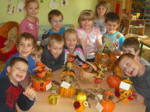 Podzimníčkové se svými autory